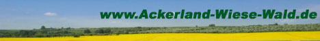 Ihr Agrarmakler von www.ackerland-wiese-wald.de